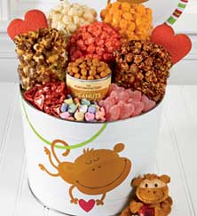 Monkey Love Snack Assortments
