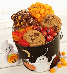 31120z Boo Fun Treat Pail
